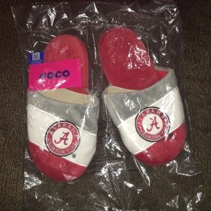 Alabama Slippers
